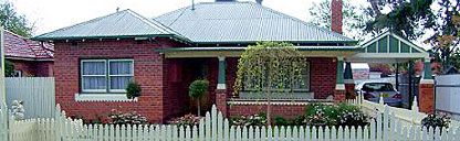 Albury Dream Cottages - SA Accommodation