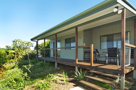 Alstonville Country Cottages - SA Accommodation
