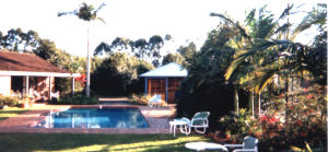 Humes Hovell Bed And Breakfast - SA Accommodation