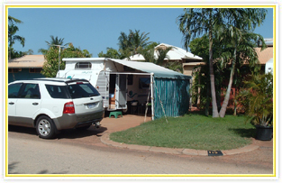 Broome Vacation Village - SA Accommodation