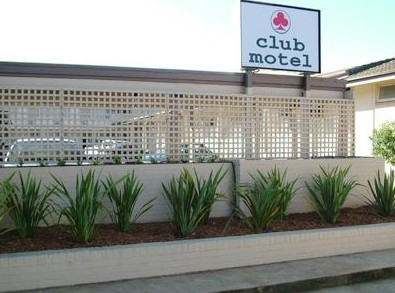 Club Motel - SA Accommodation