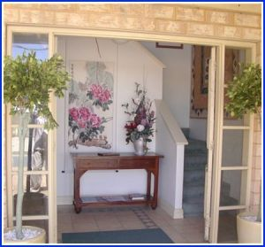 Seascapes Bed  Breakfast - SA Accommodation