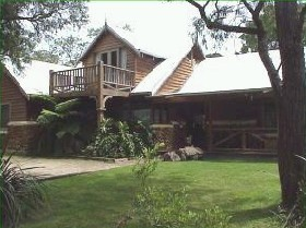 William Bay Country Cottages - SA Accommodation