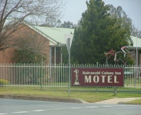 Balranald Colony Inn Motel - SA Accommodation