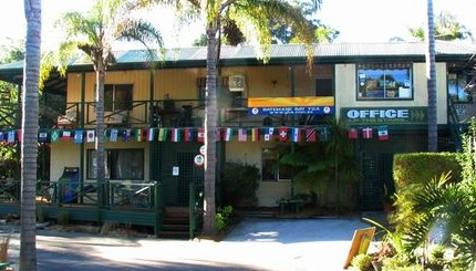 Batemans Bay Yha - SA Accommodation