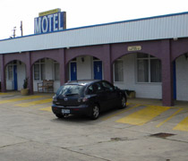 Abercrombie Motor Inn - SA Accommodation