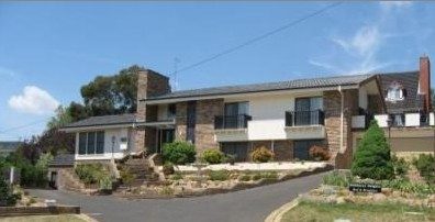 Bathurst Heights Bed And Breakfast - SA Accommodation