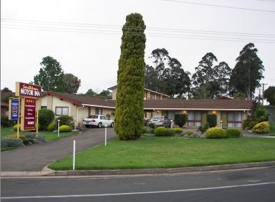 Bega Southtown Motor Inn - SA Accommodation