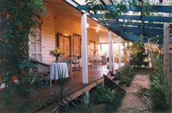 Rivendell Guest House - SA Accommodation