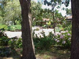 Peaceful Bay Bed and Breakfast - SA Accommodation