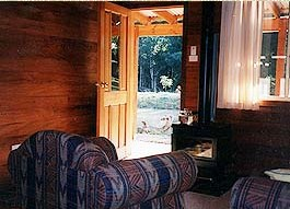 Bush Haven - SA Accommodation