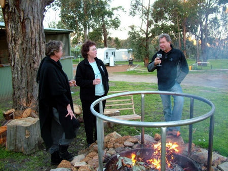 Kojonup Caravan Park - SA Accommodation