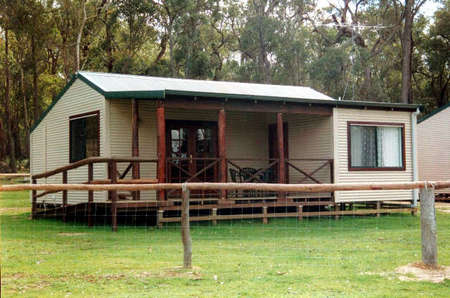 Cambray Cottages - SA Accommodation