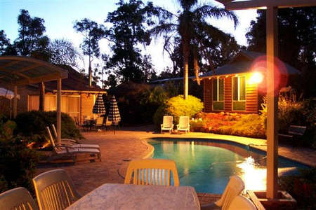 Woodlands Bed And Breakfast - SA Accommodation