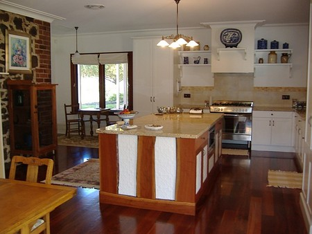 Poplar Cottage Bed And Breakfast - SA Accommodation