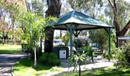 Kelmscott Caravan Park - SA Accommodation