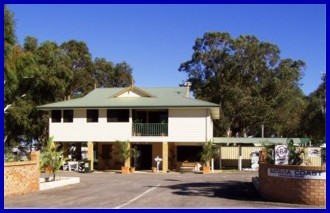 Batavia Coast Caravan Park - SA Accommodation