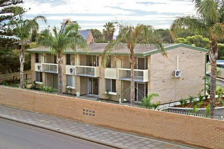 Como Apartments - Geraldton - SA Accommodation