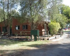 Swan Valley Tourist Park - SA Accommodation