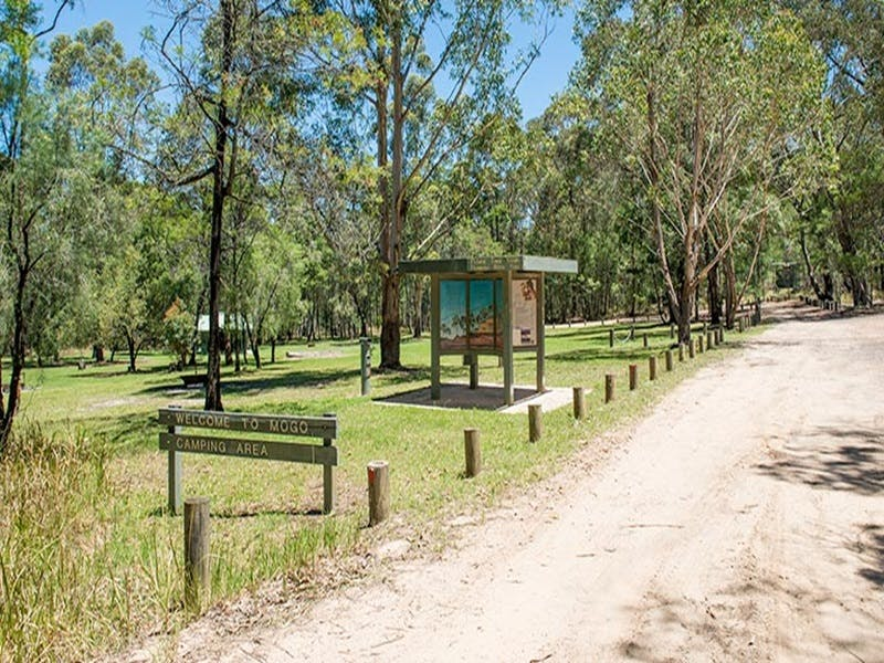 Mogo campground - SA Accommodation