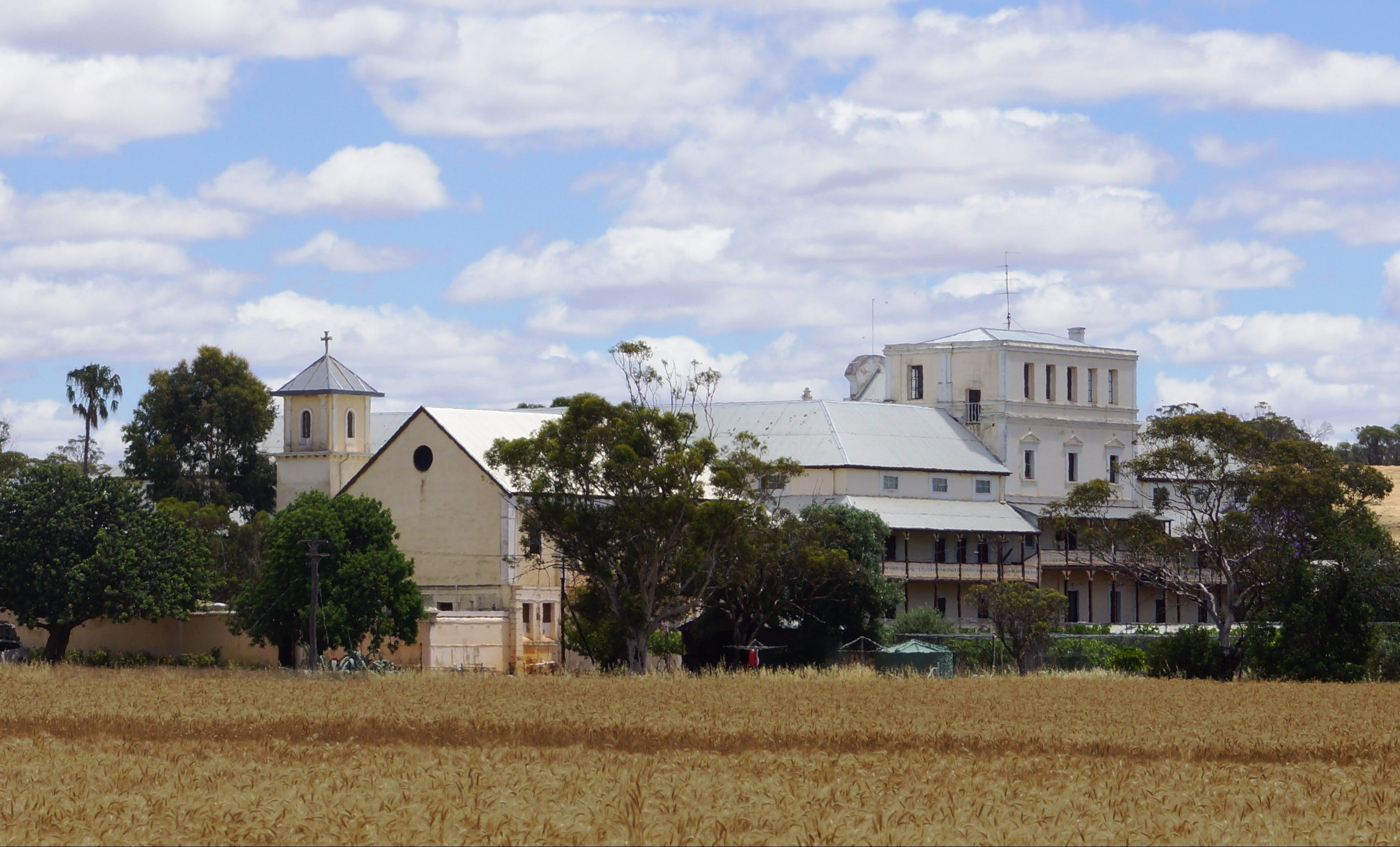 New Norcia Monastery Guesthouse - SA Accommodation