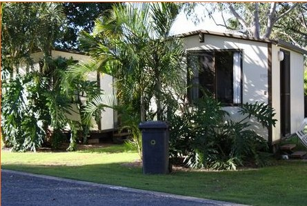 Broadwater Stopover Tourist Park - SA Accommodation