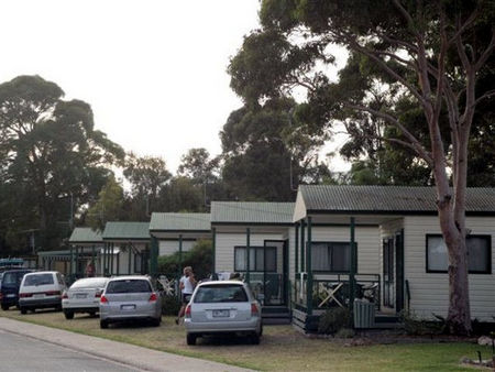 Bairnsdale Holiday Park - SA Accommodation