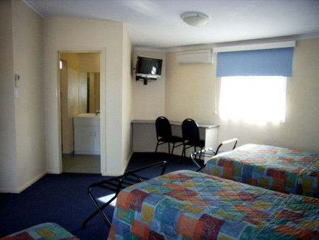 Bairnsdale Main Motel - SA Accommodation