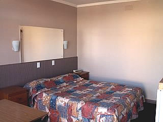 Travellers Rest Motel - SA Accommodation