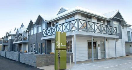 The Victoria Port Fairy - SA Accommodation