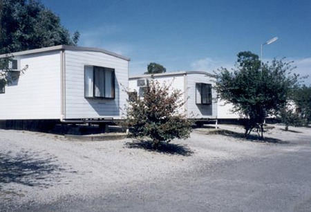 Wantirna Park - SA Accommodation