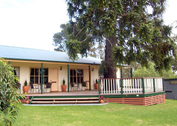 Snowy River Homestead Bed and Breakfast - SA Accommodation