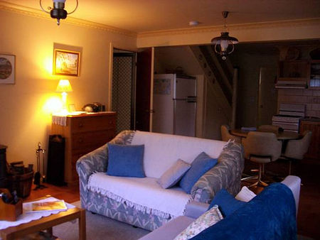 Gracefield Cottage - SA Accommodation