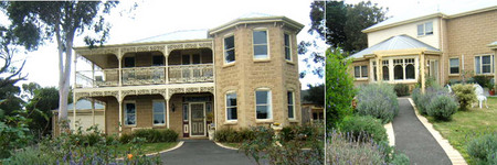 Mount Martha Bed and Breakfast by the Sea