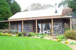 The Studio Bed and Breakfast - SA Accommodation