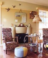 Cruzin the 50s 60s Bed and Breakfast - SA Accommodation