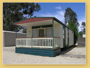 Alexandra Tourist Park - SA Accommodation