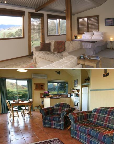 Athlone Country Cottages - SA Accommodation