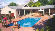 Mittagong Homestead and Cottages - SA Accommodation