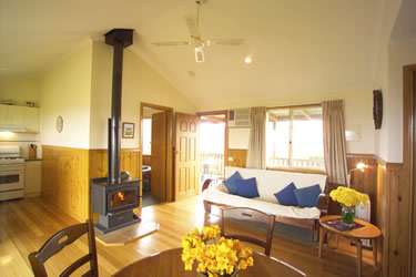 Idlewild Park Farm Accommodation - SA Accommodation