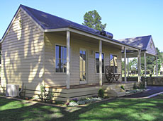 Tamberrah Cottages - SA Accommodation