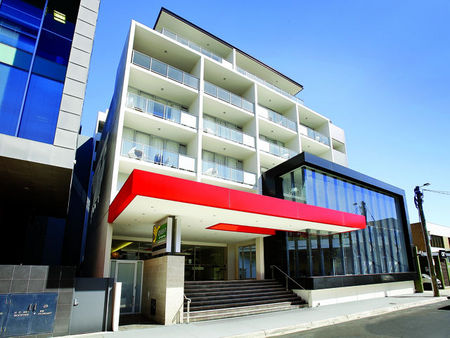Quest Sxy South Yarra - SA Accommodation