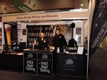 Otway Estate Winery And Brewery