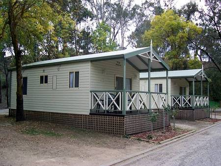 Goulburn River Tourist Park - SA Accommodation