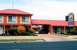Best Western Colonial Bairnsdale - SA Accommodation