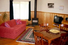 Prom Mill Cottages - SA Accommodation