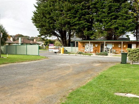 Prom Central Caravan Park - SA Accommodation