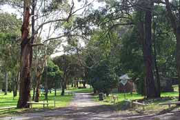 Moe Gardens Caravan Park - SA Accommodation