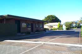 Portland Bay Holiday Park - SA Accommodation