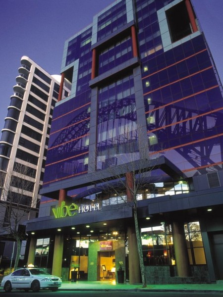 Vibe Hotel North Sydney - SA Accommodation